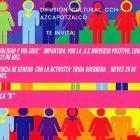 Charlas sobre Sexualidad y V.I.H.