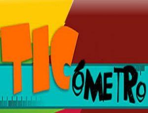 Logo Ticómetro