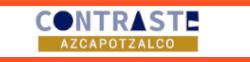 Gaceta Contraste CCH Azcapotzalco