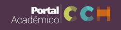 Portal Académico CCH